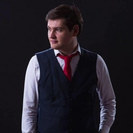 James Digby - Michael Buble Tribute Act - London