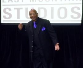 Kurt Green - Clean Stand Up Comedian - Augusta, Georgia