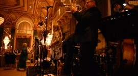 The Kensie Jazz and Dance Band - Jazz Band - Toronto, Ontario