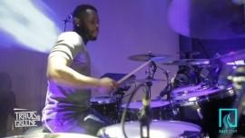 Liam White - Drummer - West Midlands, West Midlands