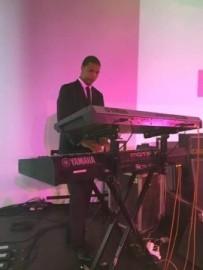 Phol finck - Pianist / Keyboardist - South Africa, Gauteng