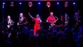 Rufus Stone - Soul / Motown Band - Southampton, South East