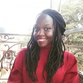 Maureen - Song & Dance Act - Uganda
