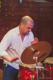 Bogdan Niculicea (El Ritmo) - Drummer - Ploiești, Romania