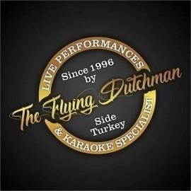 Flying Dutchman  - Male Singer - Turkye, Turkey