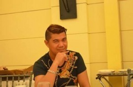Xtom - Male Singer - Philippines