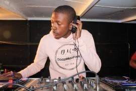 DeepMeeSoul  - Nightclub DJ - South Africa, Gauteng