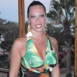 Natalia - Female Singer - Italy, Italy