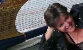 Vanessa McKeand - Harpist - Victoria, Victoria