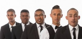 RJ & On The Move - Function / Party Band - South Africa, Western Cape
