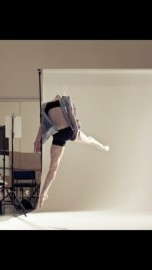 Katie Baring-Gould - Female Dancer - Brisbane, Queensland