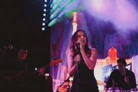 Jocimara de Souza - Female Singer - São José dos Campos, Brazil