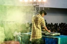 Dj Riddix - Nightclub DJ - India