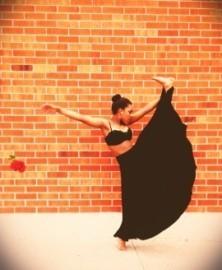 Alix Smith - Female Dancer - Toronto, Ontario