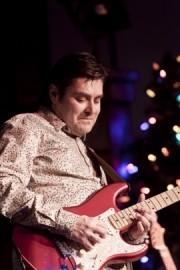 Mike Goudreau - Jazz Band - Canada, Quebec