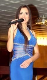 Sophia Bloom - Female Singer - Austria
