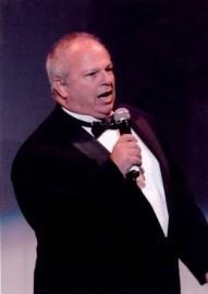 Pete DeJesse - Male Singer - Plantation, Florida