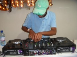 Sir marca - Nightclub DJ - pretoria, Gauteng