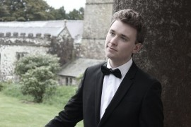 Thomas Cameron  - Classical Singer - Devon, South West