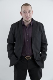 Luke Lawrence - Clean Stand Up Comedian - Newfoundland and Labrador