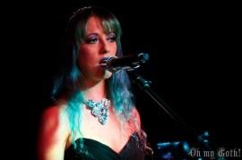 Alixandrea Corvyn - Female Singer - Norwich, East of England