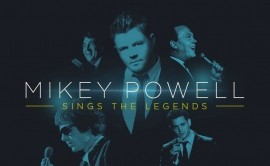 Mikey Powell Sings The Legends - Multiple Tribute Act - Liverpool, North of England