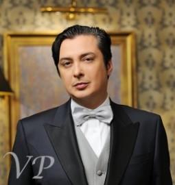 Vassil Petrov sings SINATRA - Frank Sinatra Tribute Act - Bulgaria/Sofia, Bulgaria