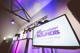 Signature Sounds - Photo Booth - London, East of England