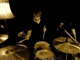 Glenn Charles - Drummer - Burton upon Trent, Midlands