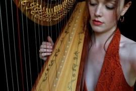 Miriam Wilford - Harpist - Twickenham, London