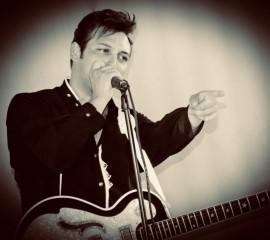 Johnny Parrish - Male Singer - Stevenage, East of England