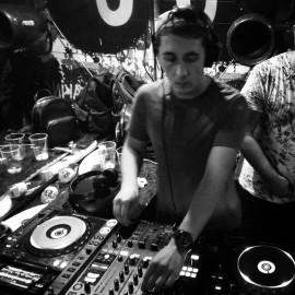 Philip Ackowsky - Nightclub DJ - Spain