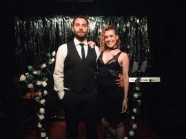 Serendipity Duet - Mainstream Duo - Female Singer - Buenos Aires, Argentina