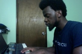 Kristian Michel - Pianist / Keyboardist - Bridgeport, Connecticut