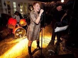 Marty Loper - Female Singer - Biloxi, Mississippi