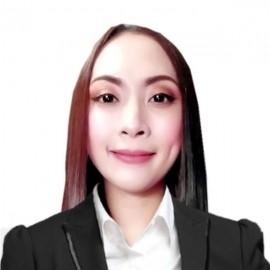 HAZEL CRUDO - Female Singer - Philippines