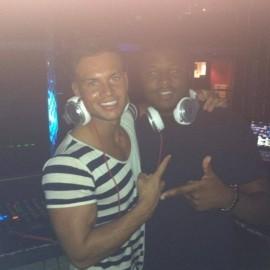 DJ FERARI - Party DJ - United Kingdom, London