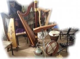 De Luna - Multi-Instrumentalist - St. Augustine Beach, Florida