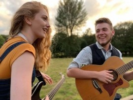 Valley Sounds - Duo - Exeter, South West
