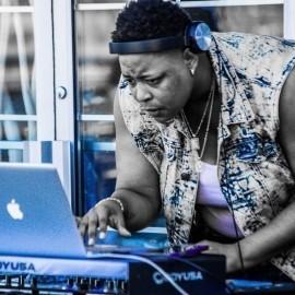 DJ JannyB - Party DJ - Baton Rouge, Louisiana