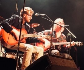 cartwright Guitar Show - Acoustic Band - Blackpool, North West England