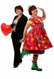 Smudgy Entertainments - Children's Entertainer - Clown - Leicestershire, Midlands