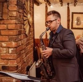 SaxMax - Saxophonist - Walton-on-Thames, South East