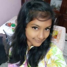 Lucky - Female Singer - ANDHRA PRADESH, India