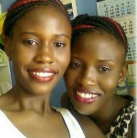 D&I TWINNIES - Female Singer - Kisumu, Kenya