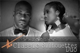 The Classic Silhouettes Duo - Cover Band - Barbados, Barbados