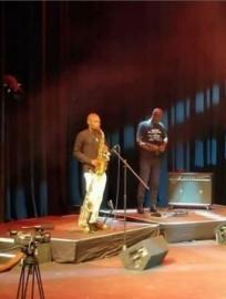 Giftedsoulmusiq - Saxophonist - Soweto, Gauteng