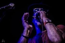 Buddy Pauls Smokin Blues Band - Blues Band - Spain