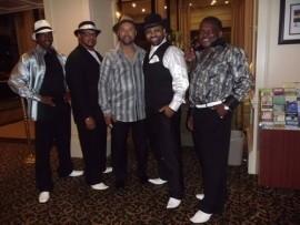 The NuCorp Band - Cover Band - Columbus, Ohio