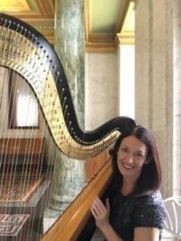 Devon Carpenter - Harpist - Jacksonville, Illinois
